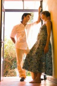 Sanjeev Nanda Flirt