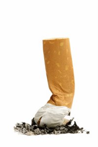 Sanjeev Nanda on How to Quit Smoking
