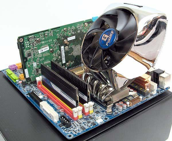 q6600 overcloking to 2400 to 3400
